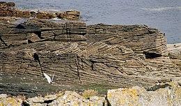 radioactieve datering van sedimentaire rotsen daterende middeleeuwse tijden