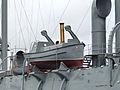 Cruiser Aurora Lifeboat (4081960881).jpg