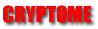 Cryptome - Image: Cryptome logo