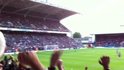 File:Crystal Palace 0 Millwall 1.ogv