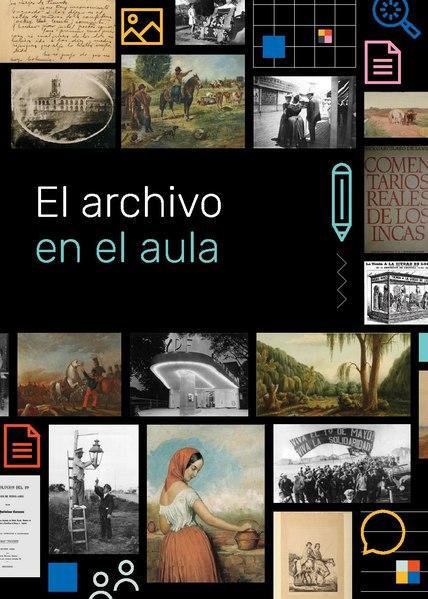 File:Cuadernillo de trabajo - El Archivo en el Aula.pdf