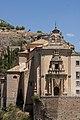 Cuenca, Spain - San Pablo Convent.jpg