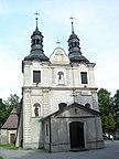 Jasna Góra - Dolina Miłosierdzia - Częstochowa