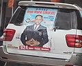Début timide de la Campagne électorale Kinshasa IMG 6704 (6325999804).jpg