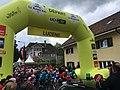 Départ de la 4ème étape du Tour de Romandie 2019.jpg