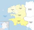 Département Finistère Arrondissement 2019.png