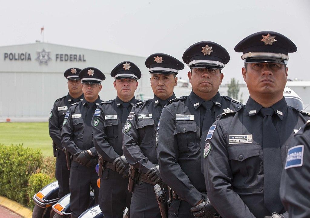 Muere guatemalteco en retén del Ejército en Chiapas; soldados son retenidos 1024px-D%C3%ADa_del_Polic%C3%ADa_Federal