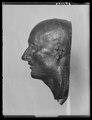 Dödsmask Napoleon I, 1829 - Livrustkammaren - 53557.tif