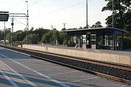 Dösjebro station