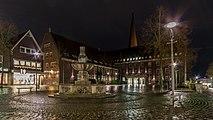 Dülmen, Rathaus -- 2014 -- 5548.jpg