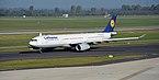 Düsseldorf, Flughafen, D-AIKG, 2011-10 CN-01.jpg