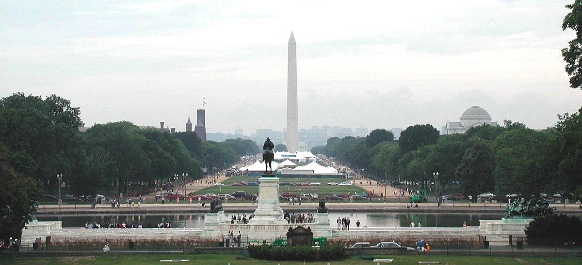 National Mall Wikip 233 Dia