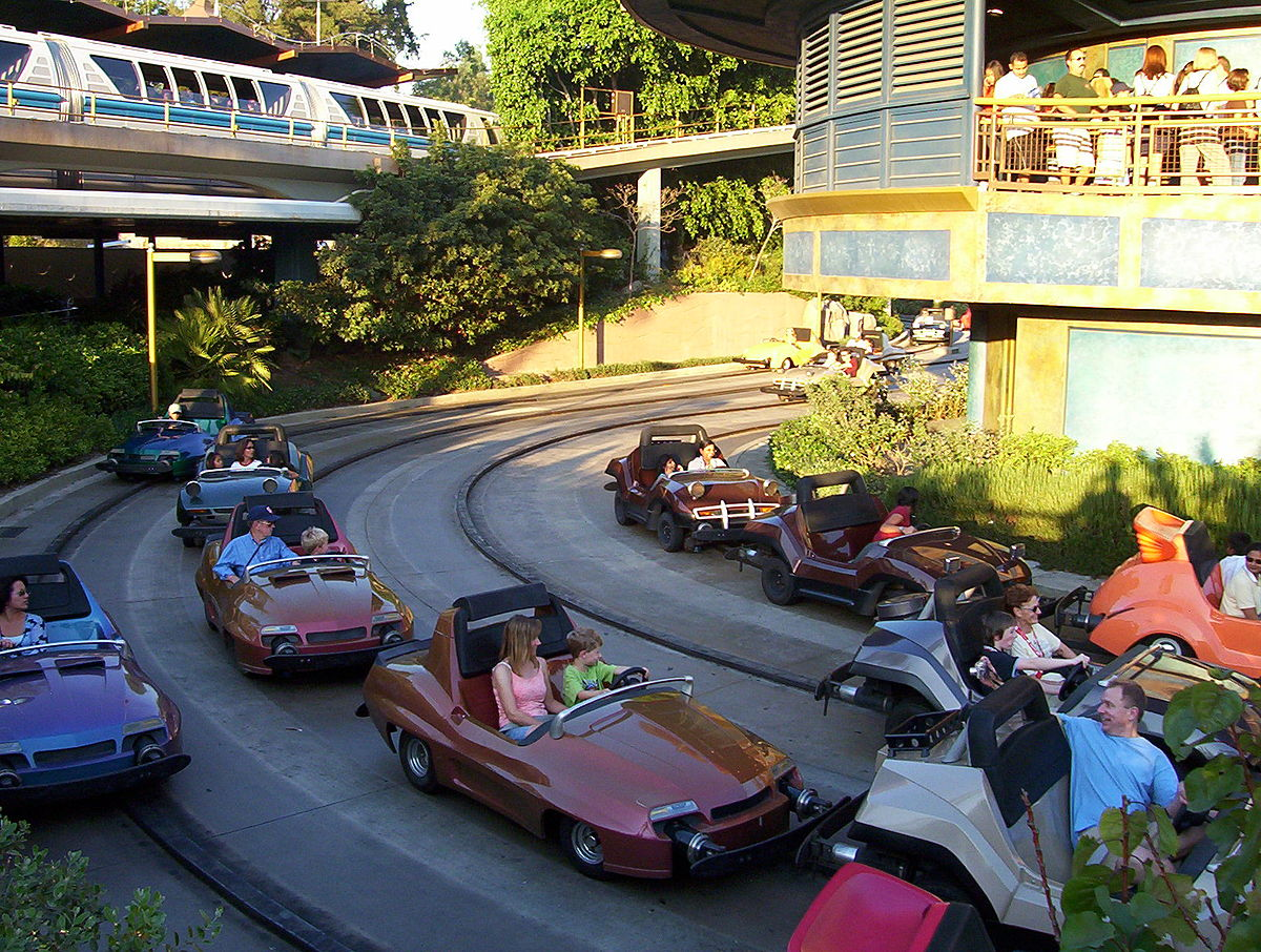Anaheim Electric Cars