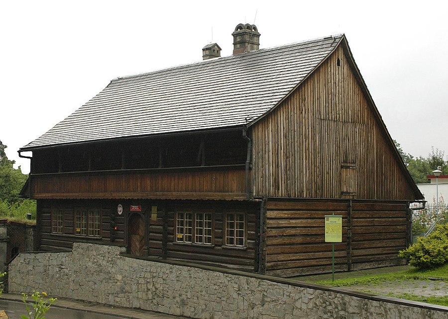 Weaver's House Museum