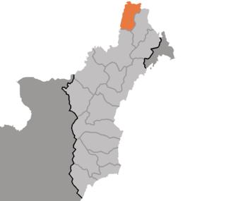 Onsong County County in North Hamgyong Province, North Korea