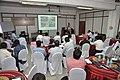 DP Uniyal Sharing Experience - Capacity Building Workshop On Innovation Hub - NCSM - Kolkata 2018-03-20 8951.JPG