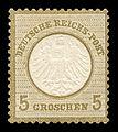 DR 1872 6 kl Brustschild 5 Groschen.jpg