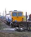 DR 73943 - Plasser and Theurer 08-16-4x4C100-RT Tamper-Liner - geograph.org.uk - 1604041.jpg