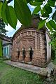 Dadhimadhab Mandir - South-east View - Amragori - Howrah 2013-09-22 2917-2928.TIF