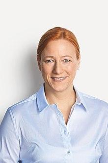 Dagmar Schmidt, MdB