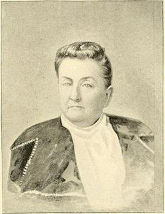 Joseph Wheeler - Daniella Sherrod