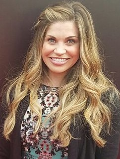 Danielle Fishel American actress and television personality
