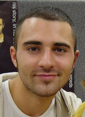 Darius Danesh 2003-08-30.jpg
