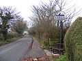 Darsham Village Sign - geograph.org.uk - 1081690.jpg