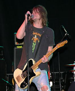 Dave Pirner American songwriter, singer, and producer