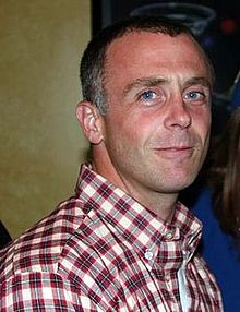 David Eigenberg (9 July 2005).jpg