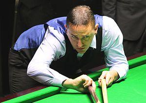 David John (snooker player) - Paul Hunter Classic 2016