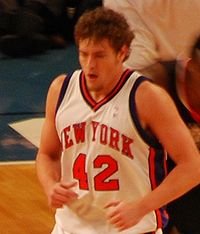 David Lee (basquetebol)