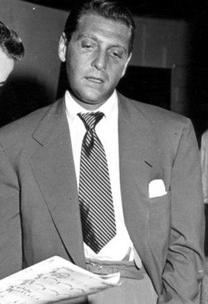 David Rose (songwriter) - David Rose in 1946
