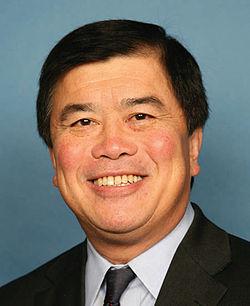 David Wu, official portrait, 111th Congress.jpg
