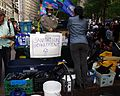 Day 31 Occupy Wall Street October 16 2011 Shankbone 18.JPG