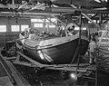 De Groene Draeck in aanbouw bij G de Vries Lentsch Jr (NV Amsterdamsche S…, Bestanddeelnr 908-4632.jpg