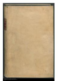 De Natura Fossilium cover