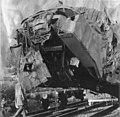 De ravage van het treinongeluk op de spoorlijn Nijmegen-Den-Bosch. F53944.jpeg