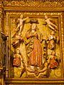 Deba - Iglesia de Santa Maria, retablo mayor 2.jpg