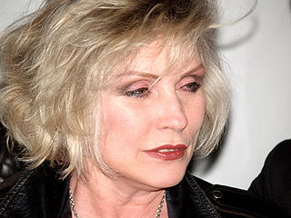 Debbie Harry discography