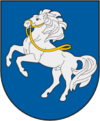 Coat of arms of Debeikiai