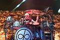 Deep Purple - inFinite - The Long Goodbye Tour - Barclaycard Arena Hamburg 2017 33.jpg