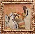 Degas, La Coiffure, ca. 1893, National Gallery, Oslo (2) (36329121671).jpg