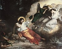 Delacroix - The Agony in the Garden, 1824-27.jpg