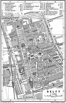 Technische Universiteit Delft Wikipedia