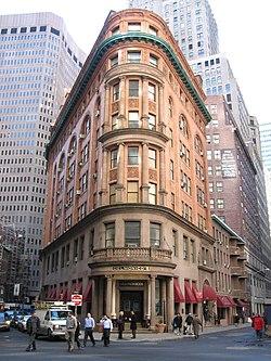 Hotel Caba New York
