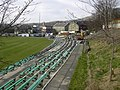 Demolition of the Cricket Clubhouse - geograph.org.uk - 1208867.jpg