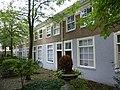Den Haag - Noordeinde 104-120.JPG