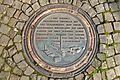 Der Gerber Kanaldeckel Hilden Muehlenstr Kanaldeckel.jpg