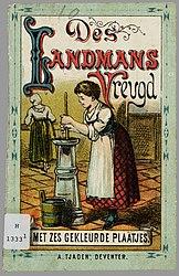 Des landmans vreugd / met zes gekleurde plaatjes